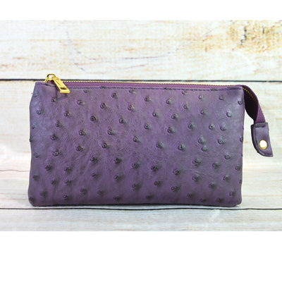 Black Small Purse-purse-Lizzy's Pink Boutique-Purple-Lizzy's Pink Boutique