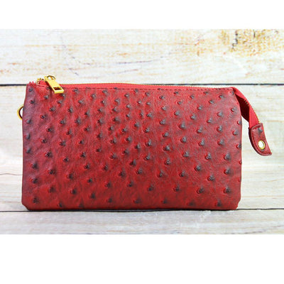 Black Small Purse-purse-Lizzy's Pink Boutique-Red-Lizzy's Pink Boutique