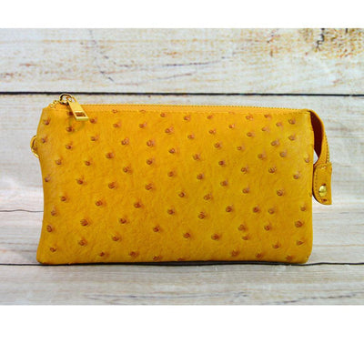 Black Small Purse-purse-Lizzy's Pink Boutique-Yellow-Lizzy's Pink Boutique