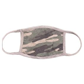 Camo Adult Mask-masks-Lizzy's Pink Boutique-Adult Camo-Lizzy's Pink Boutique