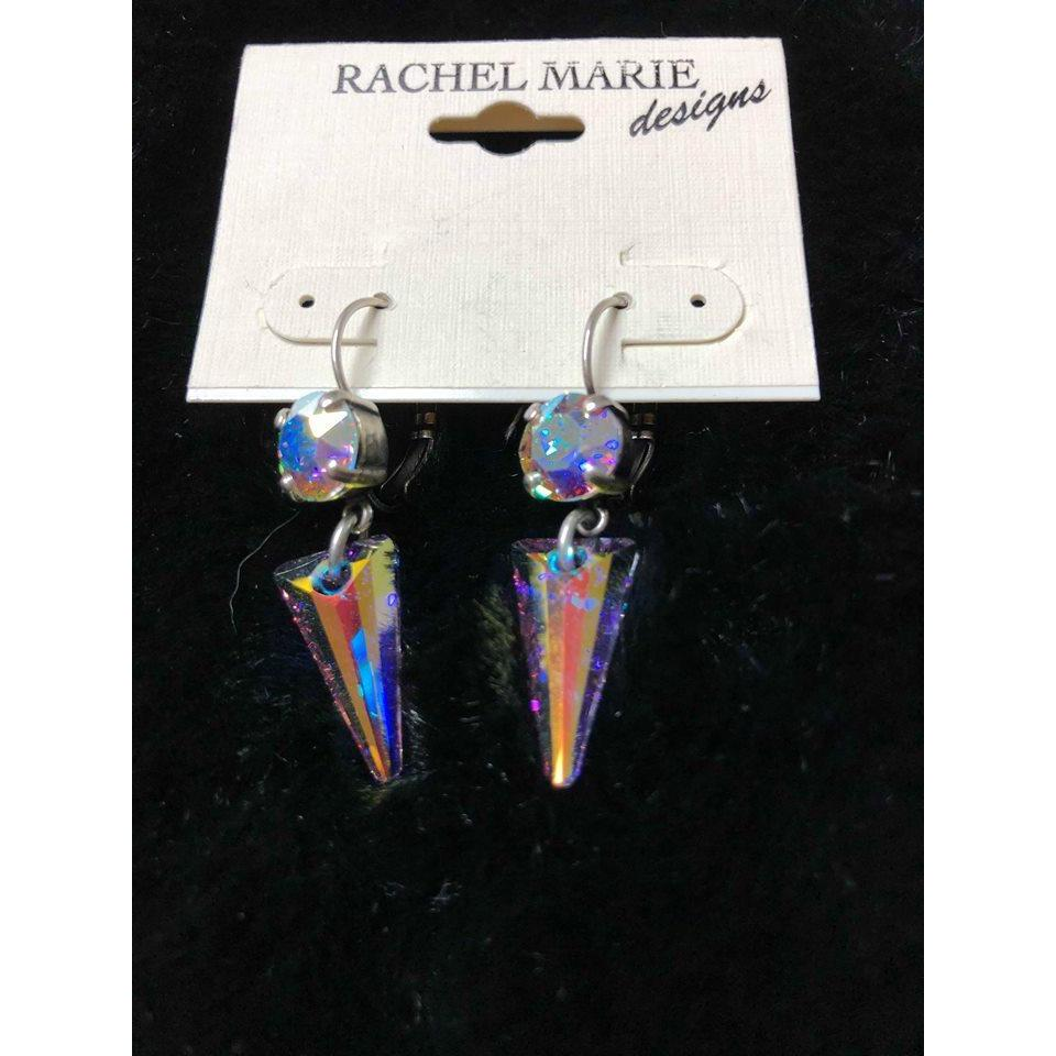 Crystal Spike-Jewelry-Rachel Marie Design-Lizzy's Pink Boutique
