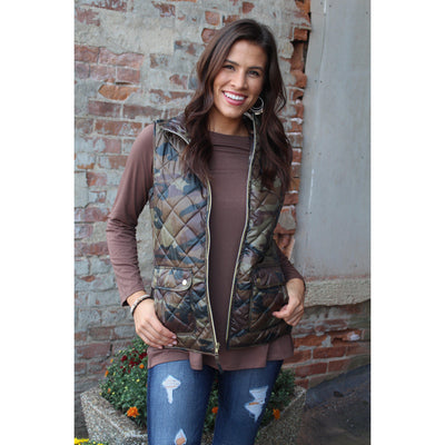Hunting Season-Sweater-Lizzy's Pink Boutique-Lizzy's Pink Boutique