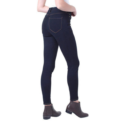 Indigo Rinse Bridget Highrise-Jeans-Liverpool-Lizzy's Pink Boutique