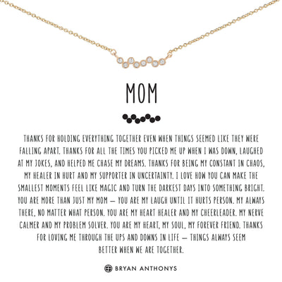 Mom-Bryan Anthony-Bryan Anthonys-Gold-Lizzy's Pink Boutique