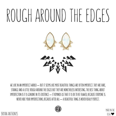 Rough Around The Edges-Bryan Anthony-Bryan Anthonys-Gold-Lizzy's Pink Boutique