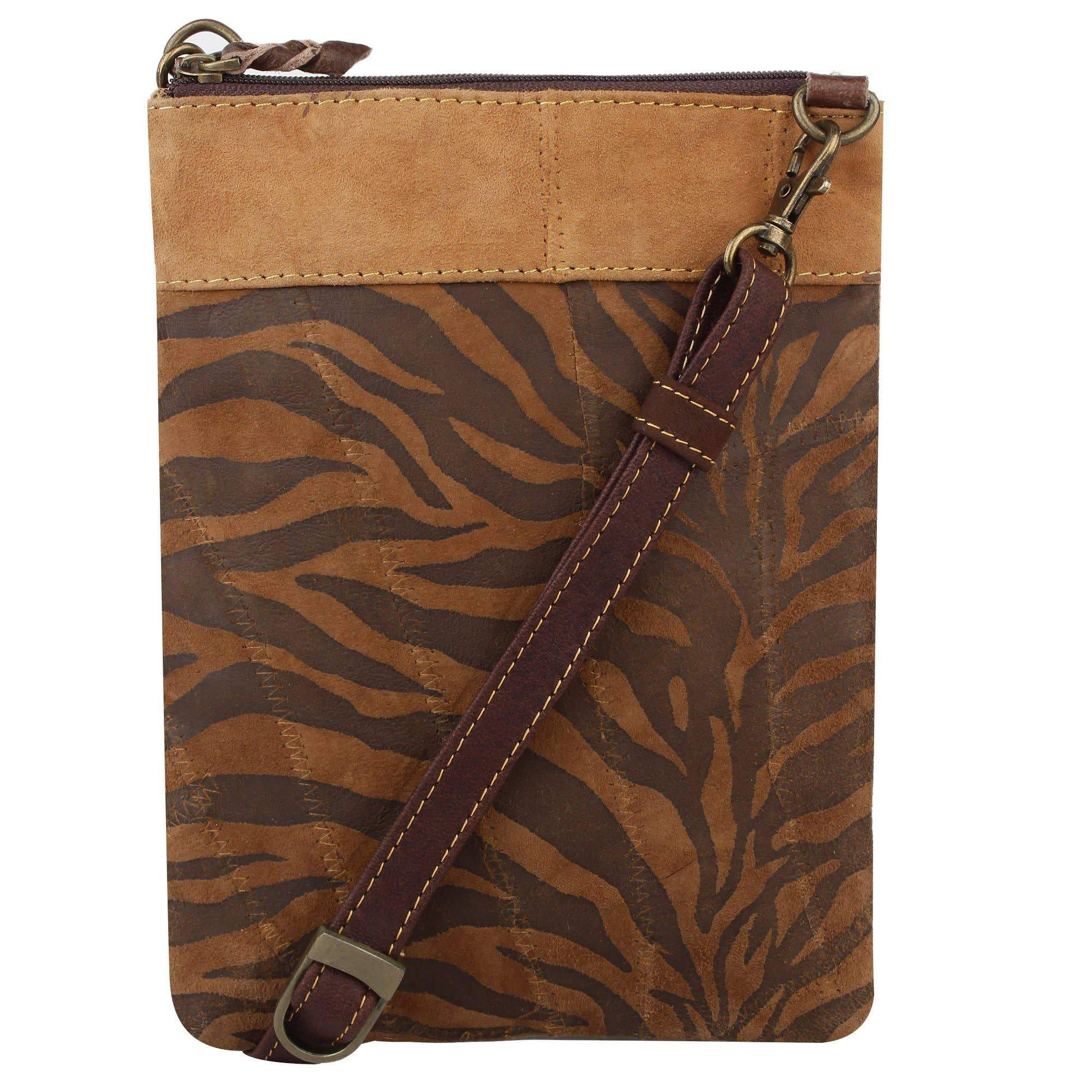 Tiger-Bags-Vaan & Co.-Tiger-Lizzy's Pink Boutique