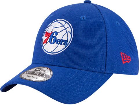 Philadelphia 76Ers New Era 940 The League NBA Cap - pumpheadgear, baseball caps