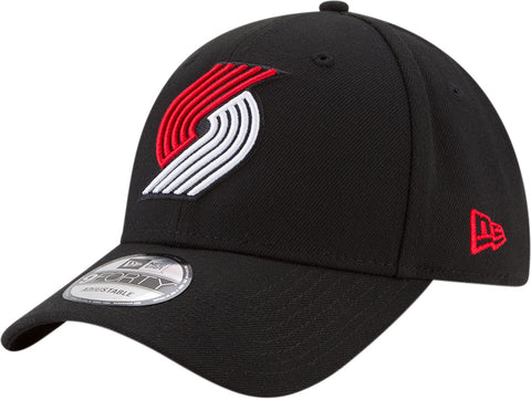 Portland Trail Blazers New Era 940 The League NBA Cap - pumpheadgear, baseball caps