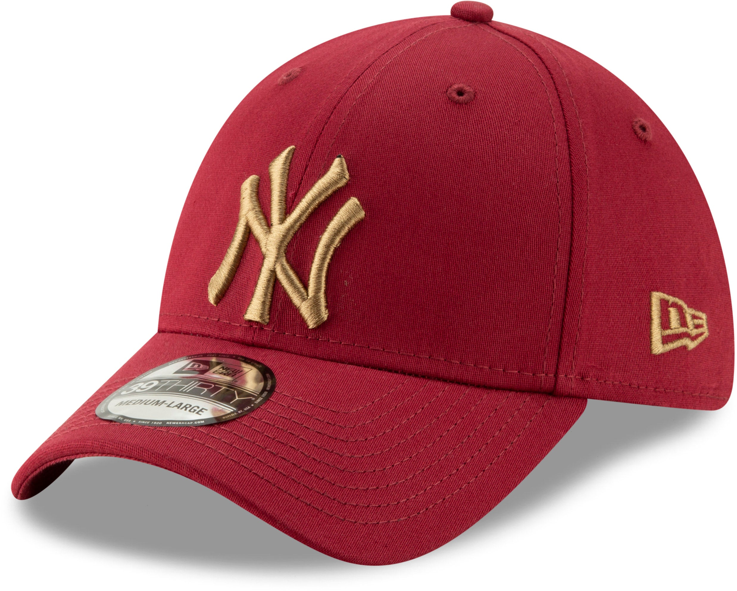 info for fa52f 98218 ... classic 39thirty cap 3c8d4 9a295  coupon for new york yankees new era  3930 league essential stretch fit baseball cap cardinal 9110b