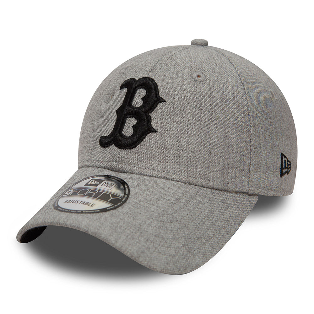 New Era Boston Red Sox A Frame Adjustable Trucker Cap Engineered Fit