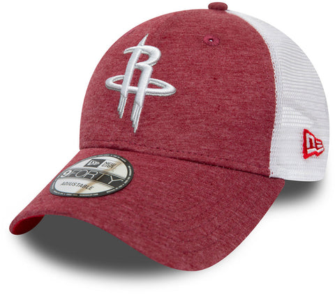 Houston Rockets New Era 940 Summer League NBA Team Cap - pumpheadgear, baseball caps
