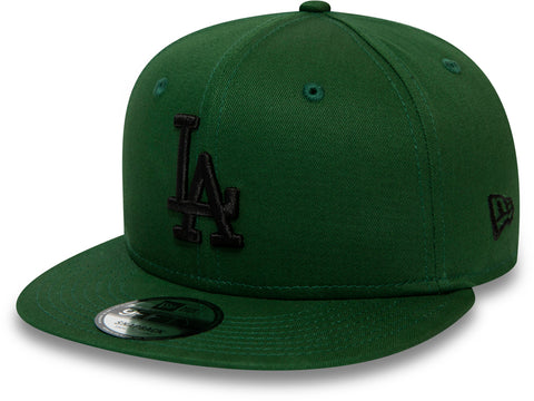 LA Dodgers New Era 950 League Essential Snapback Baseball Cap