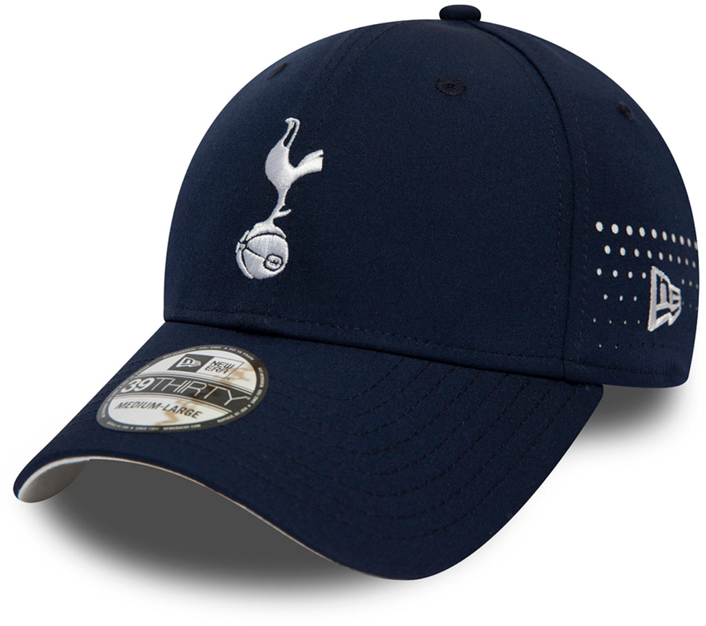 Tottenham Hotspur FA 2019 New Era 3930 Perforated Stretch Fit Cap
