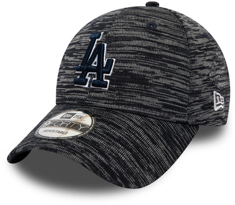 LA Dodgers New Era 940 Engineered Fit Navy Baseball Cap