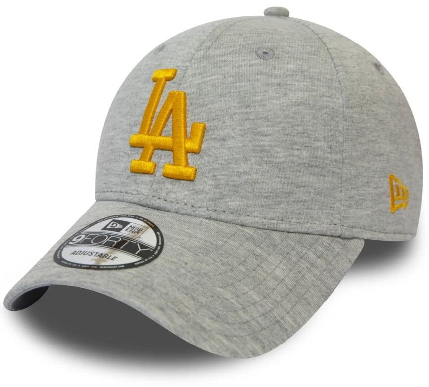 LA Dodgers New Era 940 Jersey Essential Baseball Cap