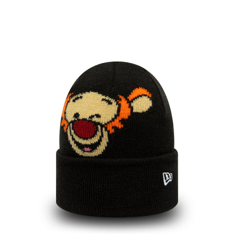 Tigger New Era Infants Disney Character Knit Beanie (0 - 2 years)