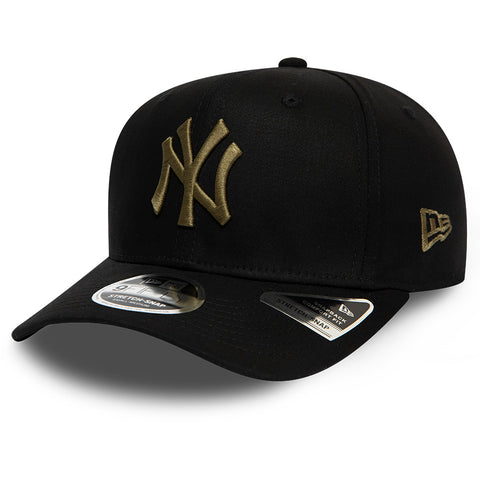 NY Yankees Kids New Era 950 Tonal Stretch Snapback Cap (Ages 5 - 10 years) - pumpheadgear, baseball caps