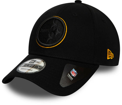 Pittsburgh Steelers New Era 940 NFL Team Cap - pumpheadgear, baseball caps