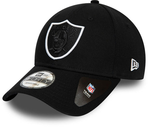 Raiders New Era 940 NFL Team Cap - pumpheadgear, baseball caps