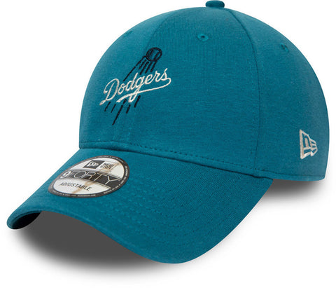 Los Angeles Dodgers New Era 940 MLB Vint Logo Baseball Cap - pumpheadgear, baseball caps