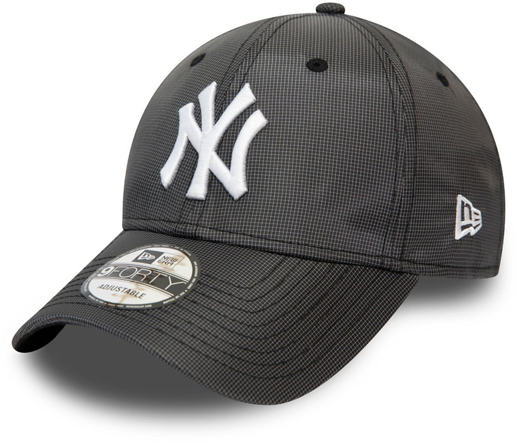 NY Yankees New Era 940 Ripstop Team Cap