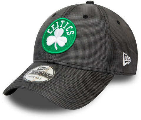 Boston Celtics New Era 940 Ripstop Team Cap