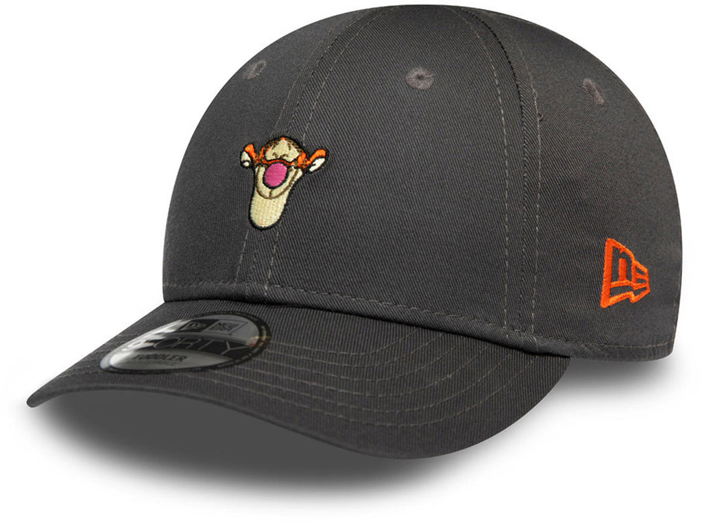 Tigger New Era 940 Kids Disney Character Cap (Ages 4 - 10 years)