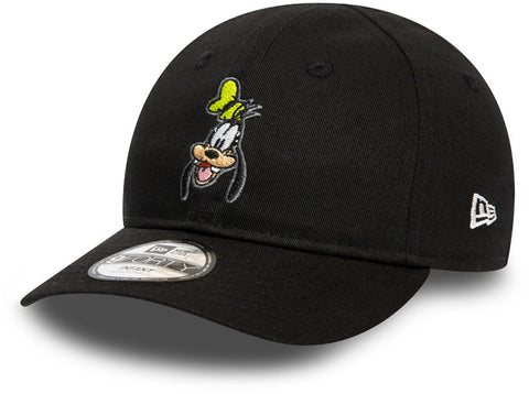Goofy Infants New Era 940 Disney Character Face Cap (Ages 0 - 2 years)