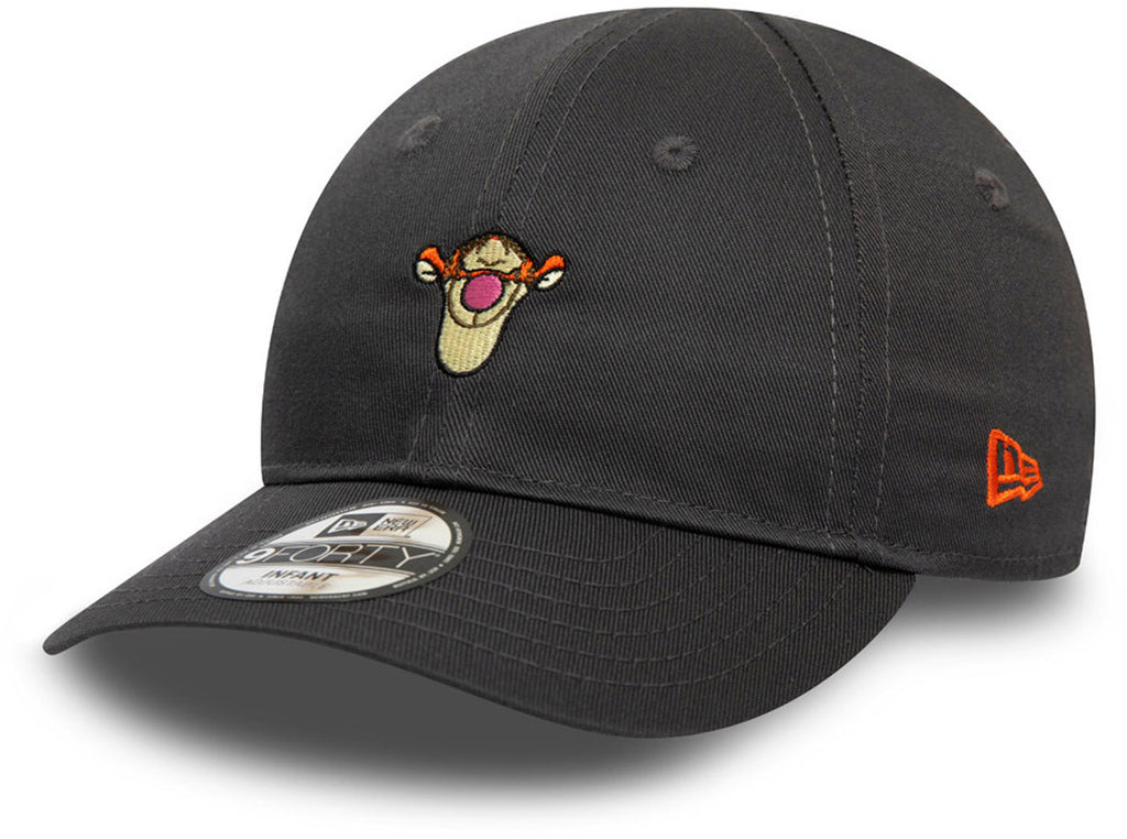 Tigger Infants New Era 940 Disney Character Cap (Ages 0 - 2 years)