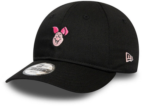 Piglet Infants New Era 940 Disney Character Cap (Ages 0 - 2 years)