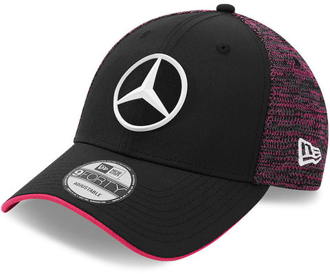 Mercedes AMG Petronas New Era 940 Undervisor Pop Cap