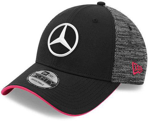 Mercedes AMG Petronas New Era 940 Sandwhich Pop Cap