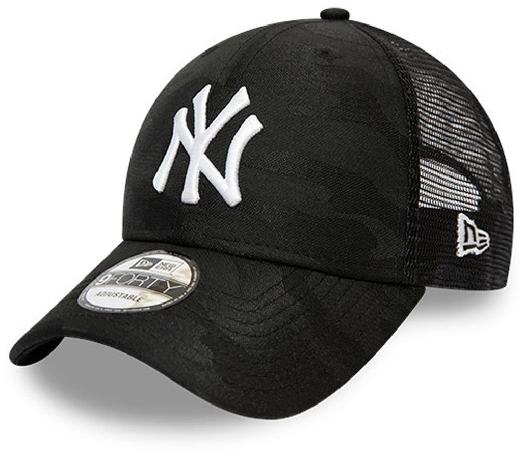 NY Yankees New Era Kids 940 Seasonal League Cap (Ages 4 - 10 years)