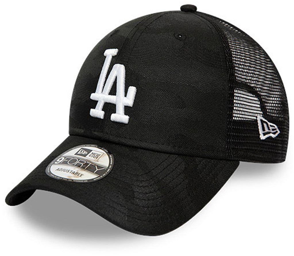 LA Dodgers New Era Kids 940 Seasonal League Cap (Ages 4 - 10 years)