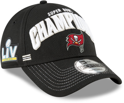 Tampa Bay Buccaneers New Era 940 Super Bowl Champions Cap