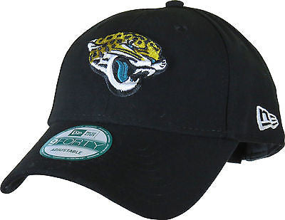 Jacksonville Jaguars New Era 940 The League NFL Adjustable Cap - pumpheadgear, baseball caps