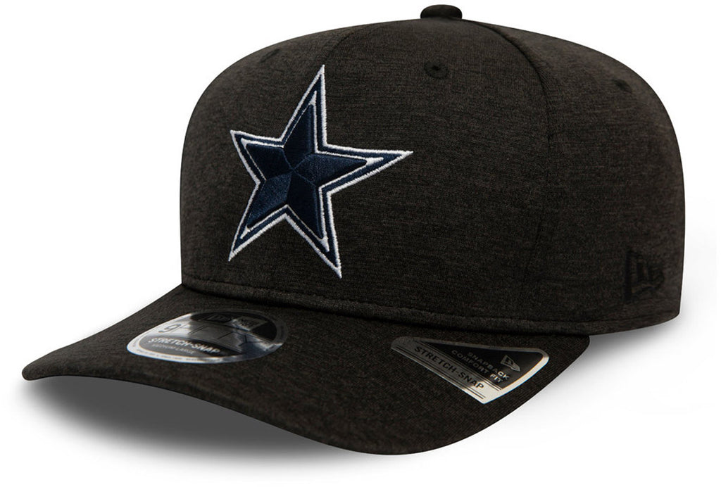 Dallas Cowboys New Era 950 Total Shadow Stretch Snap Cap
