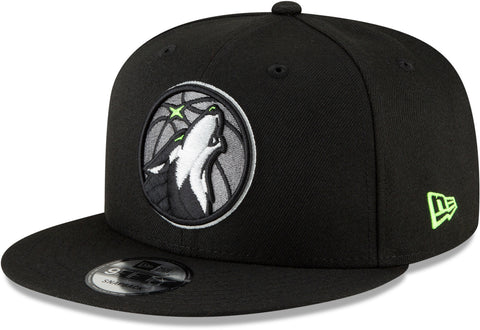 Minnesota Timberwolves New Era EM950 NBA 20 City Alt Snapback Cap
