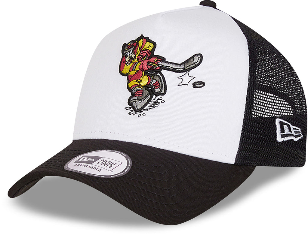 Goofy New Era Disney Character Sports Trucker Cap