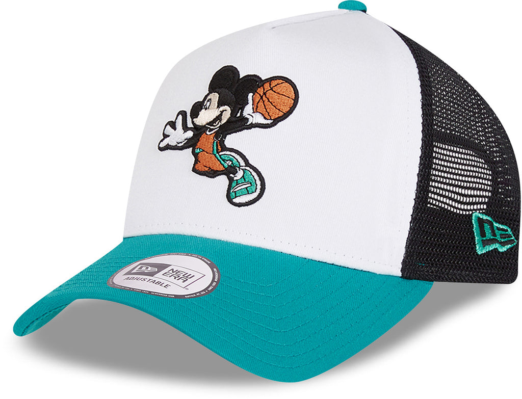 Mickey Mouse New Era Disney Character Sports Trucker Cap