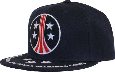 ALIEN US Colonial Marine Corps Navy Snapback - pumpheadgear, baseball caps