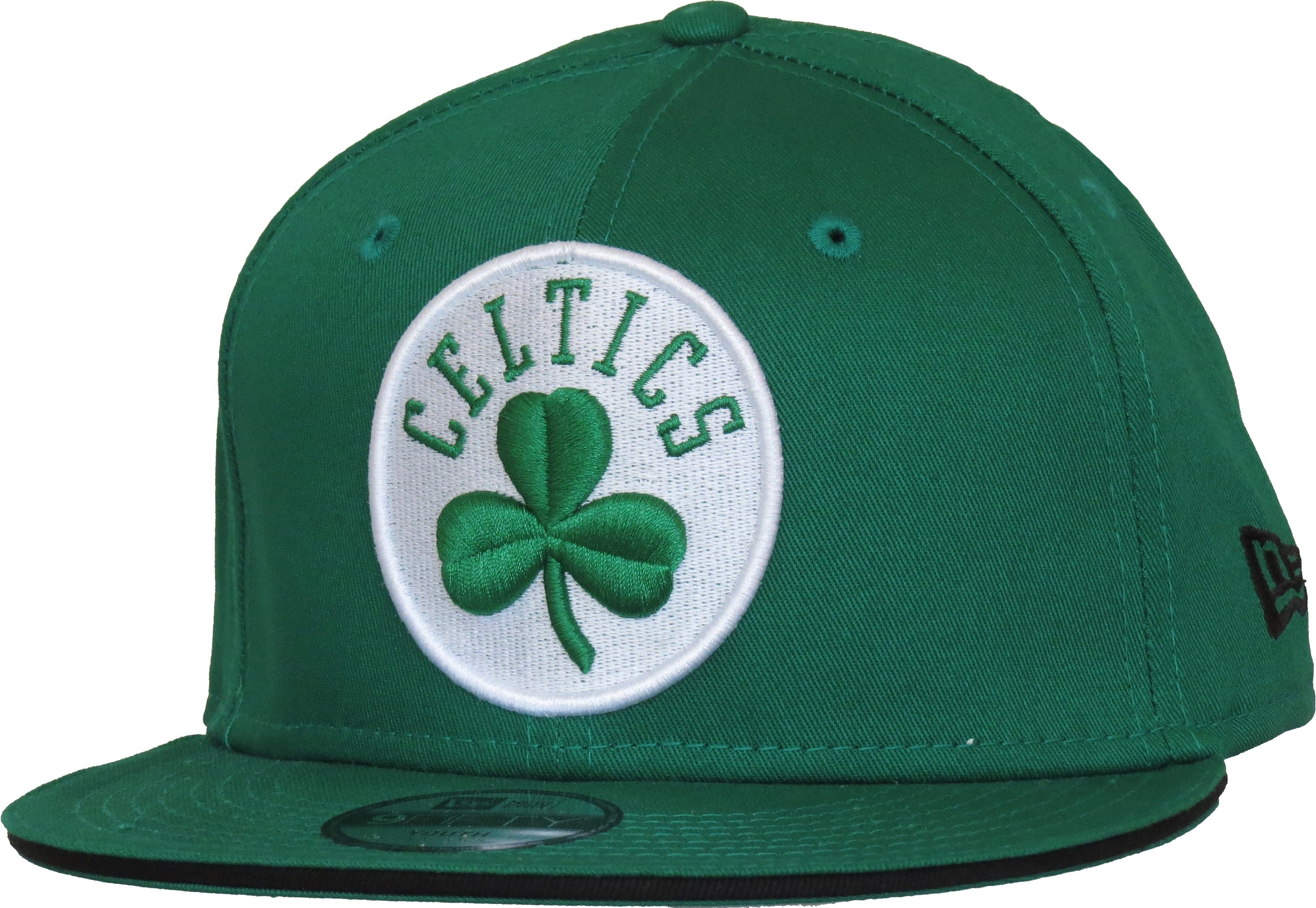 Boston Celtics New Era 950 Kids Classic TM Snapback Cap (Age 5 - 10 years  ... 39586f89c2f