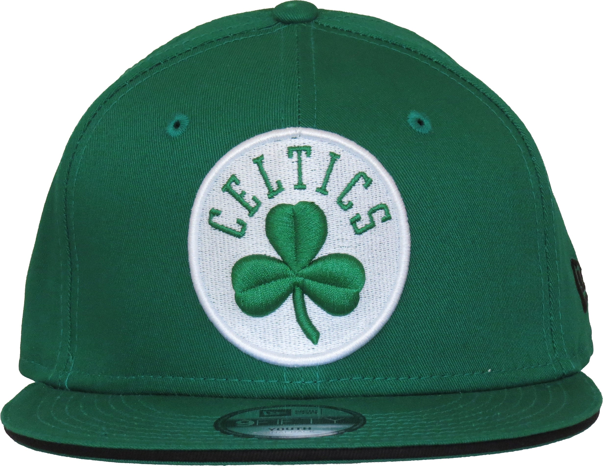 d75eb72a83e ... netherlands boston celtics new era 950 kids classic tm snapback cap age  5 10 years 8218b