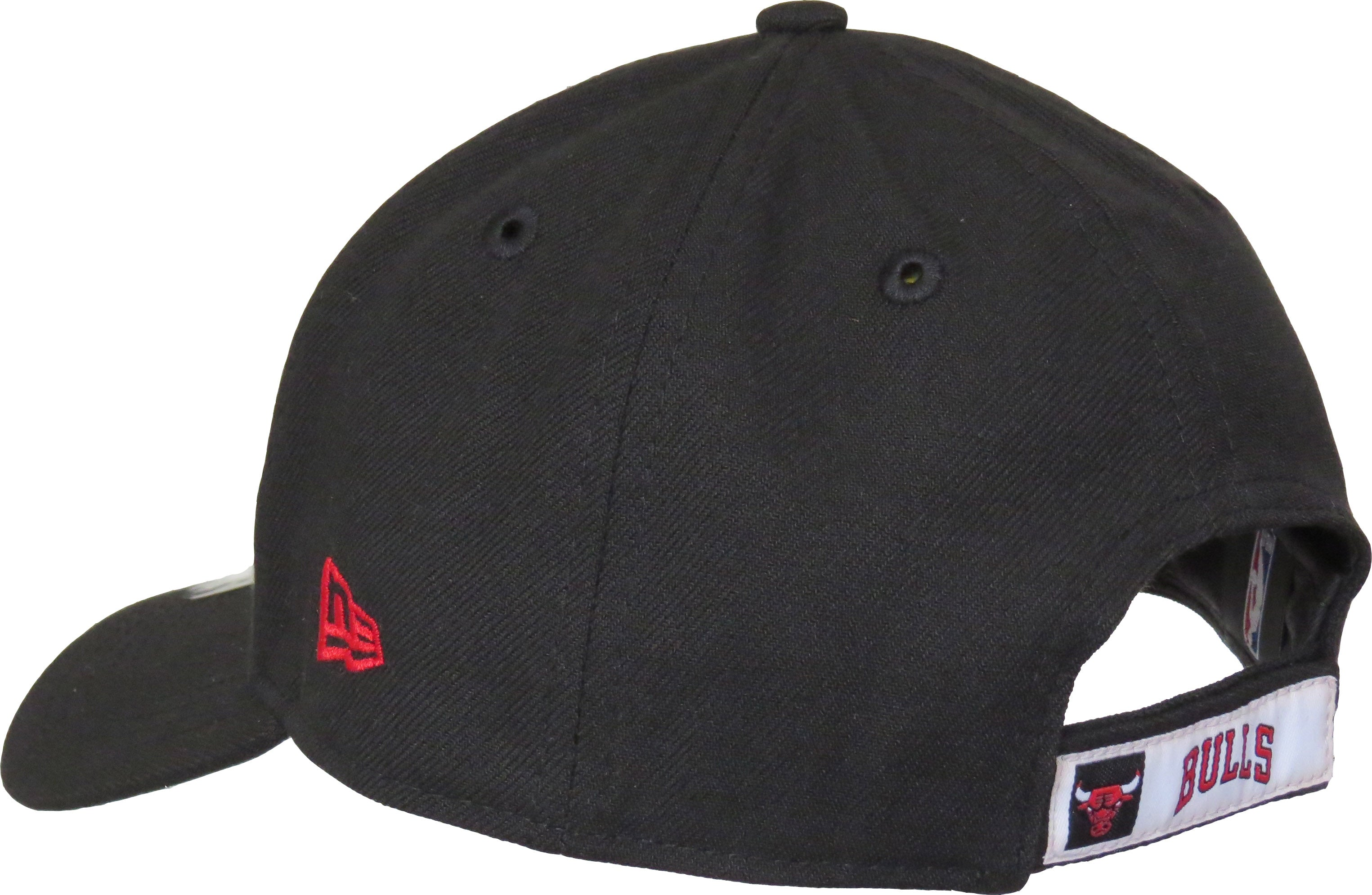 new concept 40499 af574 Chicago Bulls Kids New Era 940 NBA The League Cap (Age 5 - 10 years) –  lovemycap