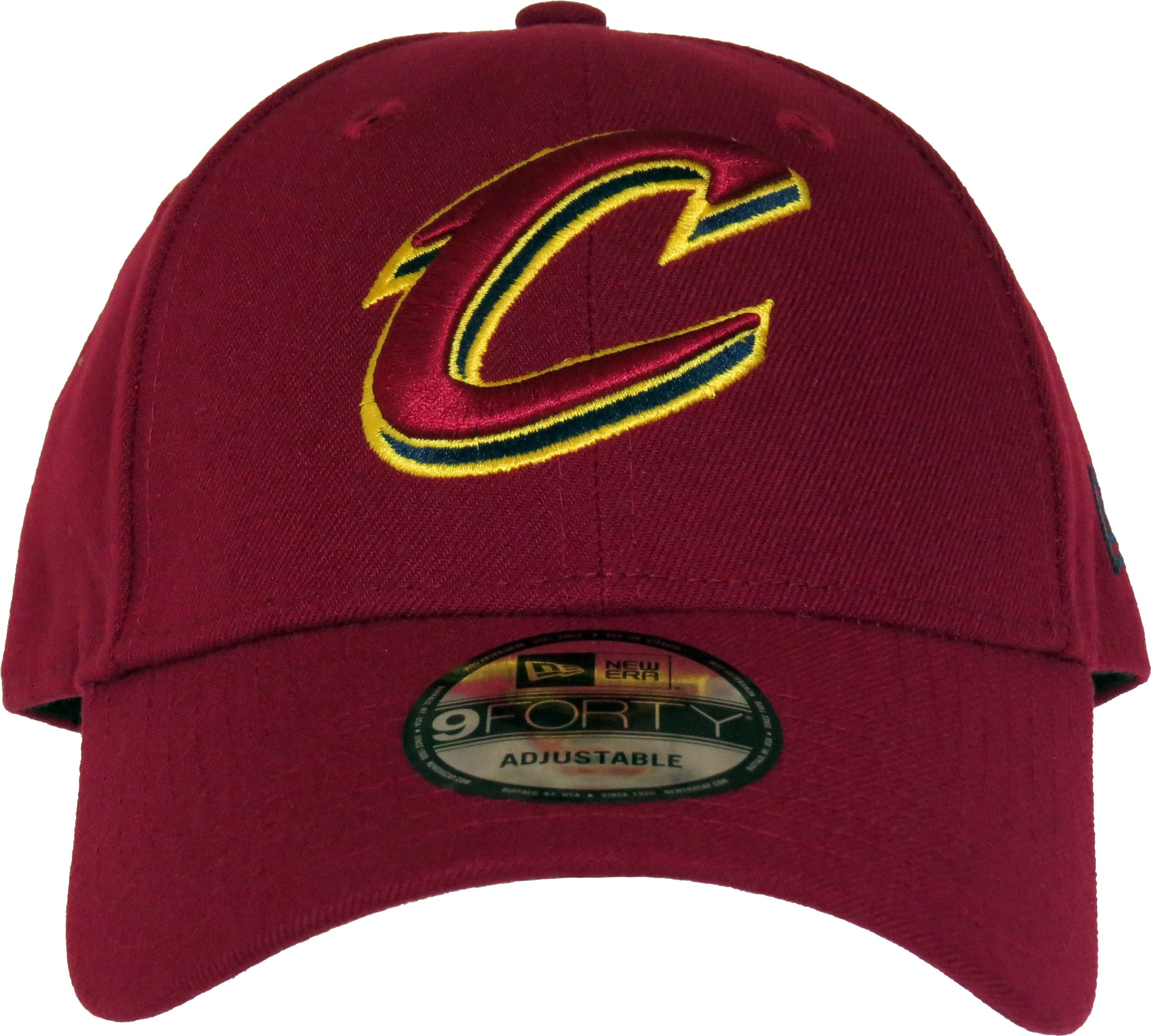 69d8583490e ... Cleveland Cavaliers New Era 940 The League NBA Cap - pumpheadgear