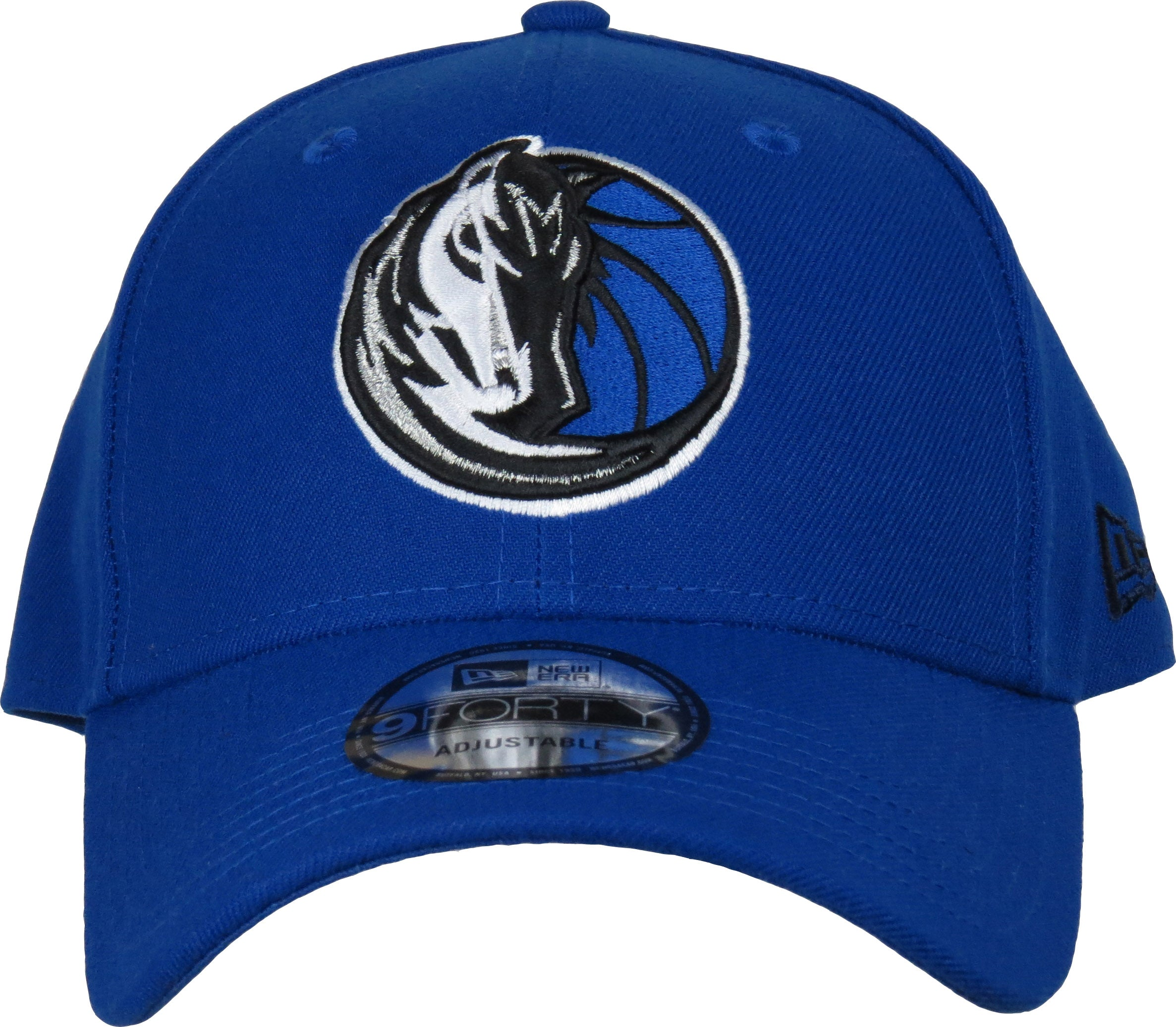 2f9eebdd00d ... Dallas Mavericks New Era 940 The League NBA Team Cap - pumpheadgear