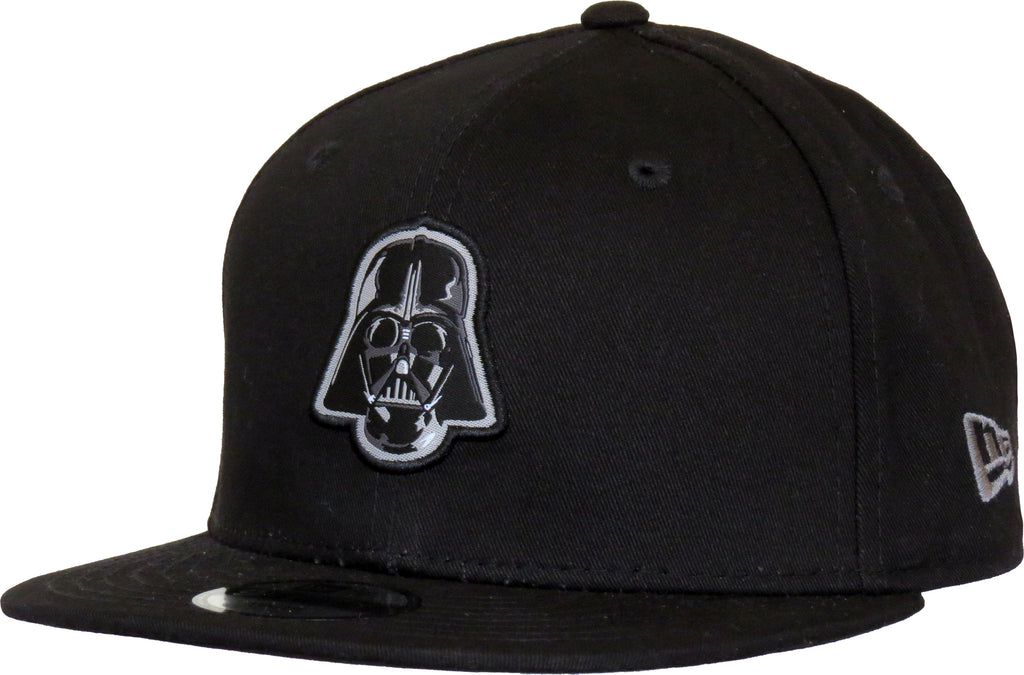 Star Wars New Era 950 Kids Darth Vader Snapback Cap (Ages 4 - 10 years)