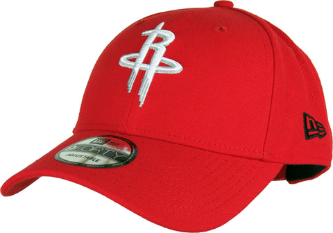 Houston Rockets New Era 940 The League NBA Cap - pumpheadgear, baseball caps