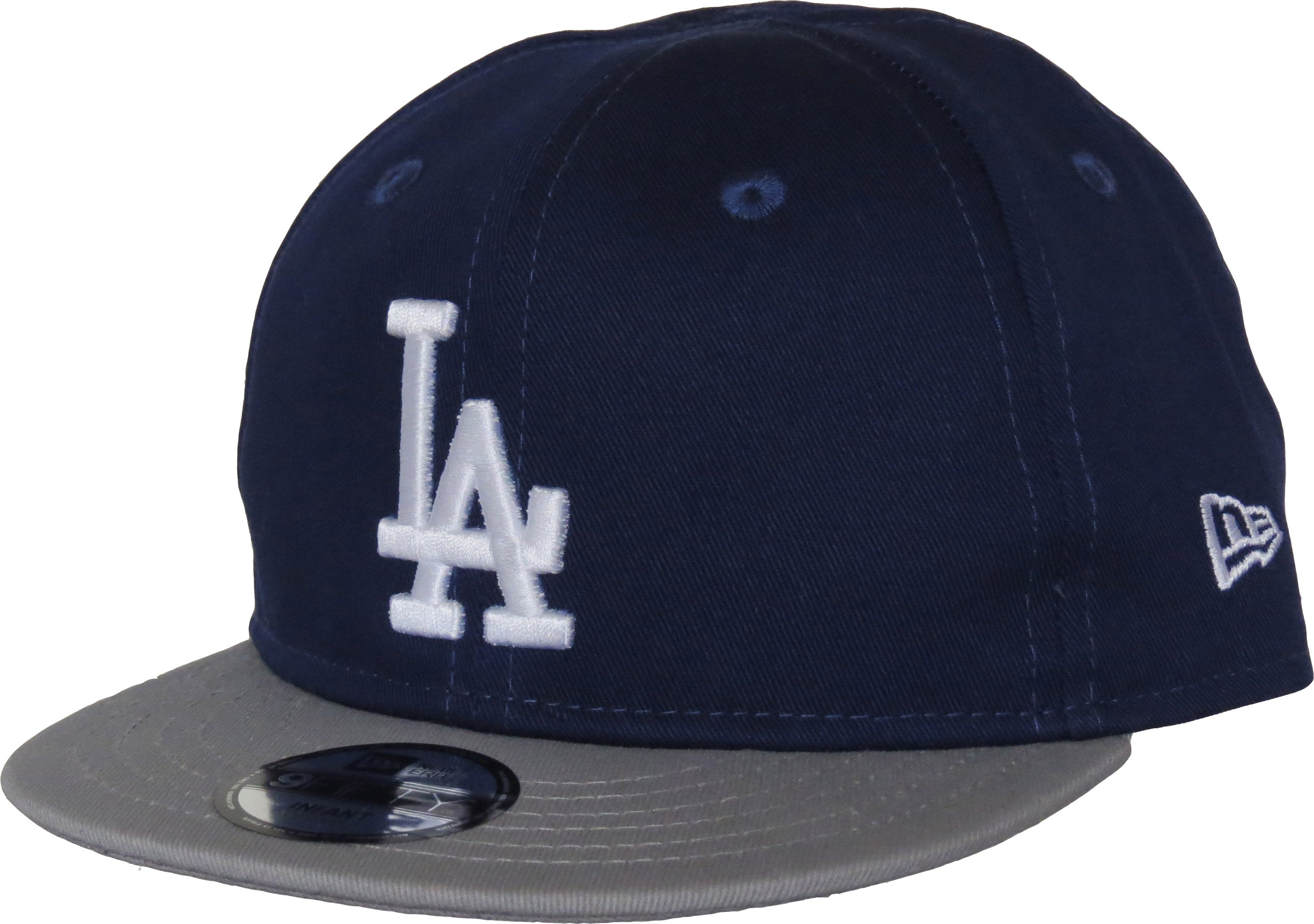 523d9456816d4e New Era 950 My 1st LA Dodgers Infant Snapback Cap ( 0 - 2 years old ) –  lovemycap