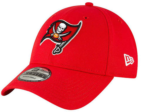 Tampa Bay Bucaneers New Era 940 The League NFL Adjustable Cap